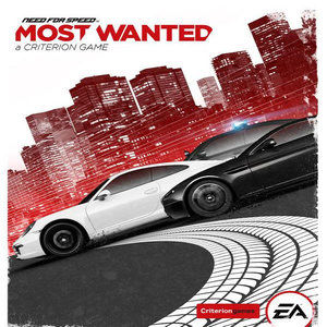 Need For Speed Most Wanted 2012 Soundtrack