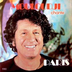 Mouloudji chante Paris 1980