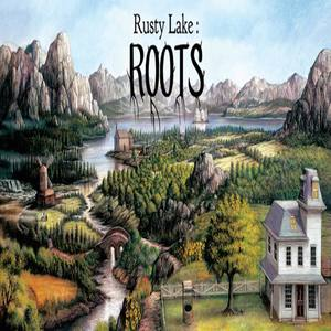 Rusty Lake: Roots (Original Soundtrack)