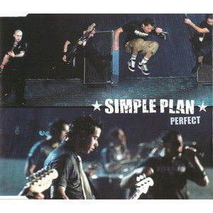 Perfect (Album Version) 2003 Simple Plan