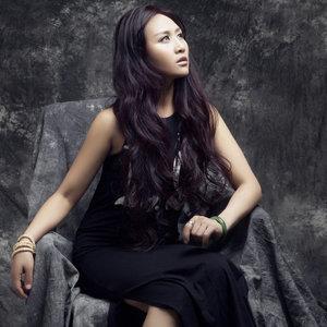 高原女人(热度:90)由珍珠之梦翻唱,原唱歌手央金兰泽
