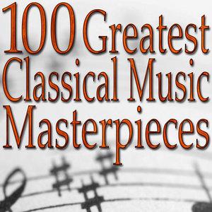 100 Classical Music Pieces: Essential Solo Piano Classics - QQ音乐