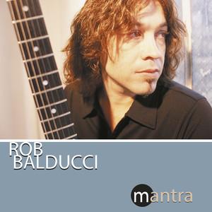 Album Mantra from Rob Balducci