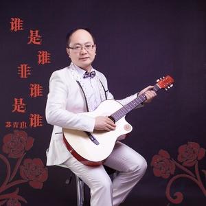 亲爱的我不能没有你(热度:31)由阿平翻唱,原唱歌手苏青山
