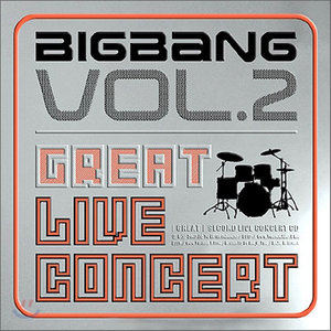 The Great Vol.2 Live Concert