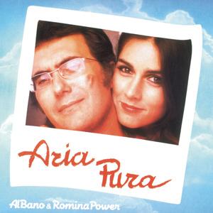 Album Aria Pura from Al Bano & Romina Power
