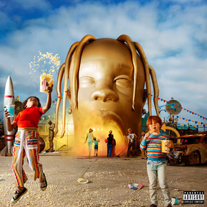 ASTROWORLD (Explicit)