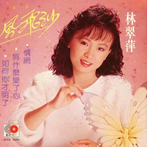 风飞沙原唱是林翠萍,由随心翻唱(播放:144)
