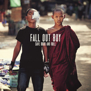 fall out boy热单_Save Rock And Roll (Explicit) (拯救摇滚) - QQ音乐-千万正版音乐海量无损 ...