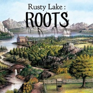 Rusty Lake Roots Soundtrack