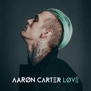 Album LØVË from Aaron Carter