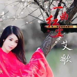 一曲红尘(热度:483)由展翅的雄鹰翻唱,原唱歌手艾歌