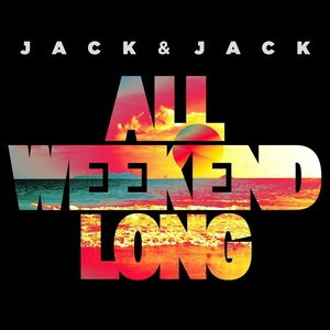 All Weekend Long (整个周末)