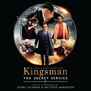 Kingsman The Secret Service (Original Motion Picture Soundtrack)