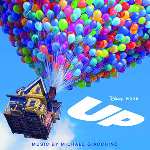 Up (Soundtrack from the Motion Picture)
