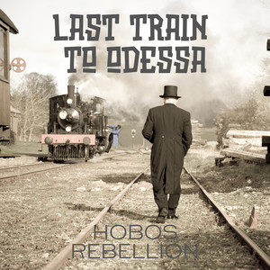Last Train to Odessa