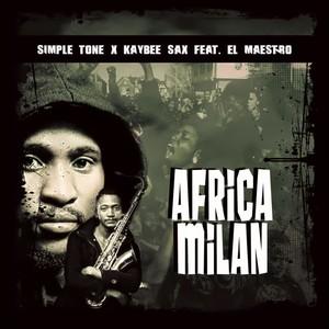 Album Africa Milan from EL MAESTRO