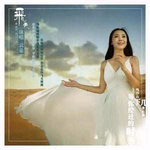 飞天(热度:43)由柠檬树翻唱,原唱歌手云朵