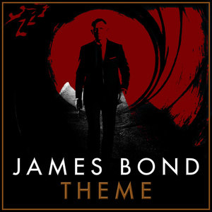 Hollywood Studio Orchestra的專輯James Bond Theme