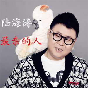 最亲的人(热度:640)由悠悠翻唱,原唱歌手陆海涛