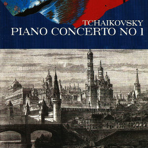 Album Tchaikovsky - Piano Concerto No. 1 from Eugene Istomin