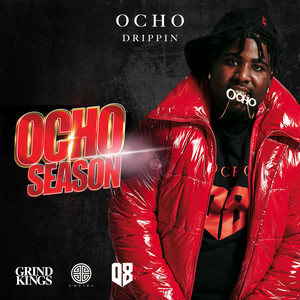 Album Ocho Season from Ocho Drippin