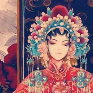 解语花(热度:40)由【冷殇】章子翻唱,原唱歌手妖言君