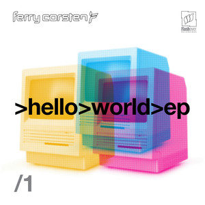 Hello World EP1