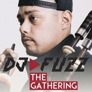 Album The Gathering from DJ Fuzz