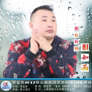 想起妈妈泪如雨原唱是贾富营,由顺其自然翻唱(播放:293)