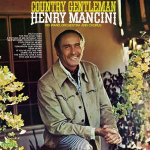 Henry Mancini & His Orchestra And Chorus的專輯Country Gentleman