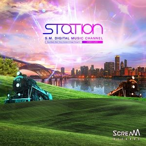 Heartbeat - SM STATION