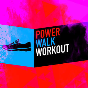 Footing Jogging Workout的專輯Power Walk Workout