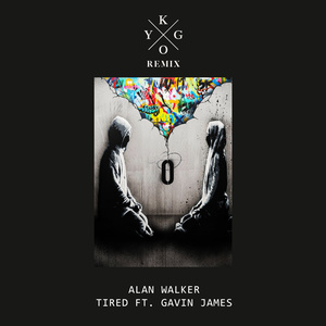 Alan Walker Album Tired (Kygo Remix) Mp3 Download