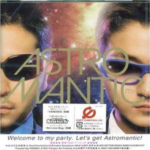 ASTROMANTIC - QQ音乐-千万正版...