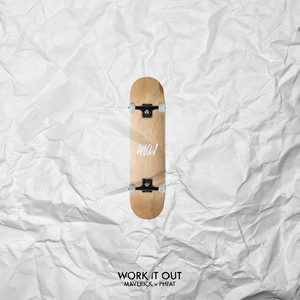 Album Work It Out from Maverick