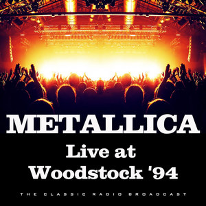 Live at Woodstock '94 (Live)