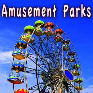 Sound Ideas的專輯Amusement Parks Sound Effects