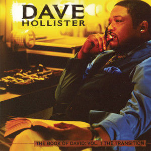 Album The Book Of David: Vol. 1 The Transition from Dave Hollister