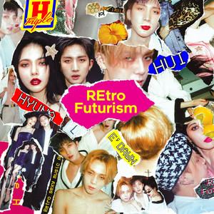 ฟังเพลงใหม่อัลบั้ม REtro Futurism
