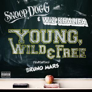 Wiz Khalifa Album Young, Wild & Free (feat. Bruno Mars) Mp3 Download