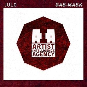 Gas Mask - Single