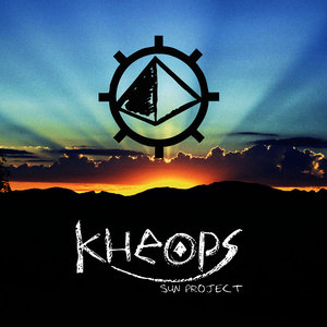Album Kheops - Sun Project from Kheops