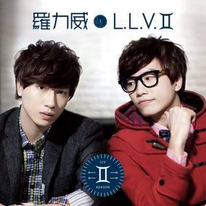llv ii-罗力威_qq音乐-音乐你的生活
