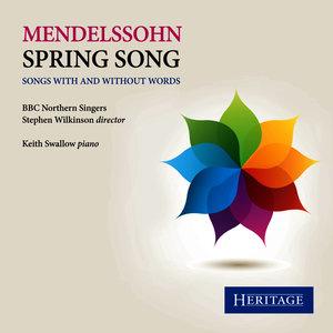 spring song小提琴谱