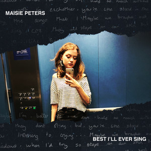 ฟังเพลงใหม่อัลบั้ม Best I'll Ever Sing