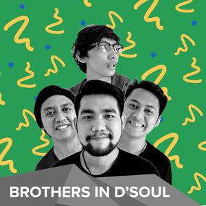 BID_PersonalFavouriteSongs dari Brothers In D'soul