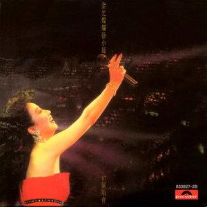 花好月圆(Live)(热度:38)由Helene*菲儿【峻乐团】翻唱,原唱歌手徐小凤