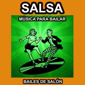 Album Salsa - Música para Bailar - Bailes de Salón from Zantalino y su Orquesta