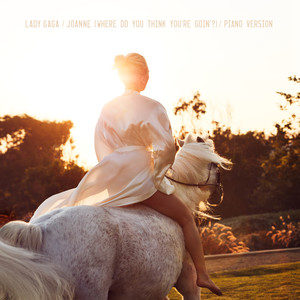 ฟังเพลงอัลบั้ม Joanne (Where Do You Think You're Goin'?)
